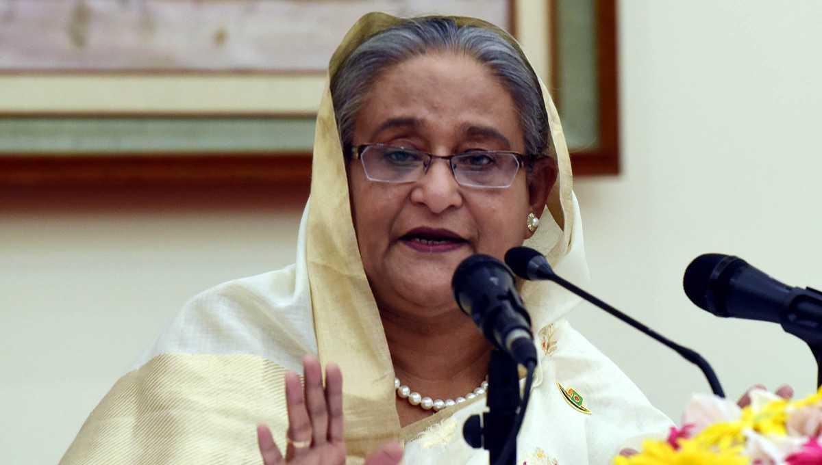 Commission to identify other conspirators of Bangabandhu murder: Prime Minister