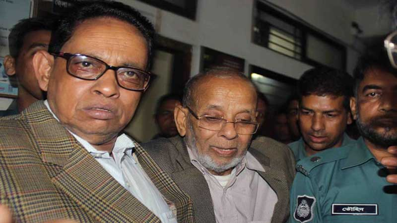 Land grabbing: Ragib Ali lands in jail