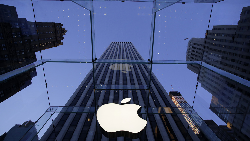 Apple expected to unveil bigger, pricier iPhone today