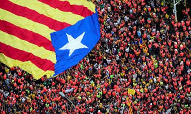 Catalonia 'National Day' rally draws million