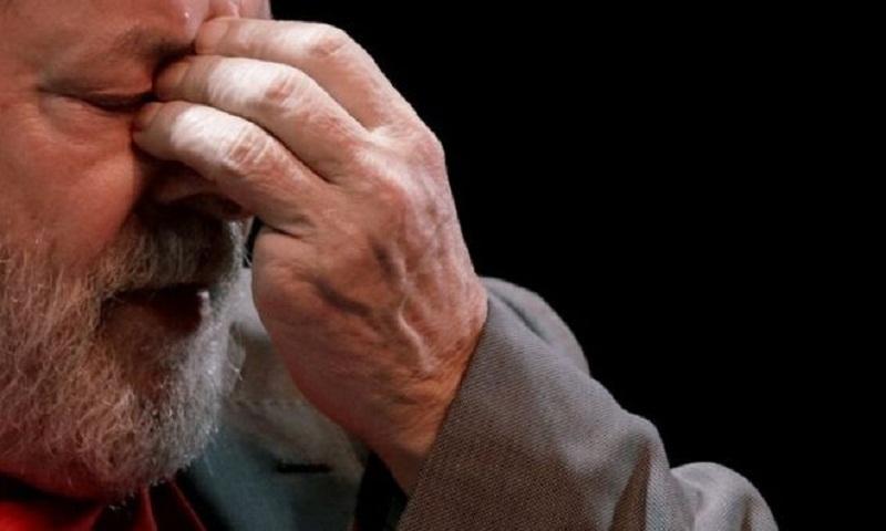 Brazil election: Jailed ex-leader Lula pulls out