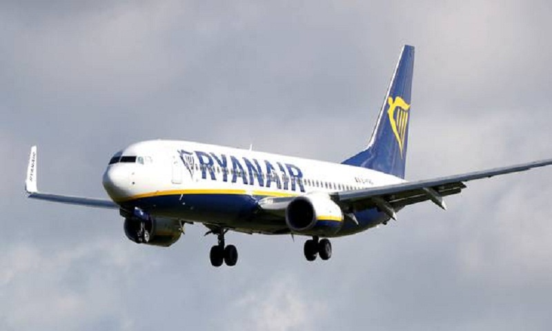 Ryanair pilots, flight attendants go on strike in Germany