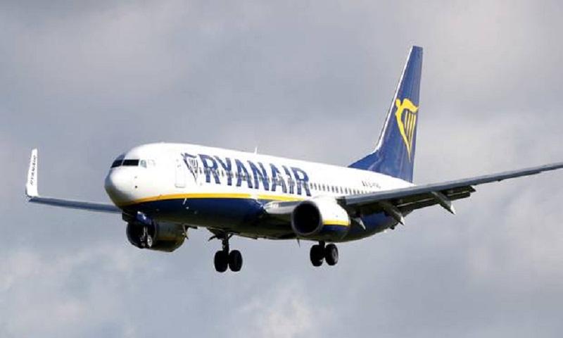 Ryanair pilots, flight attendants go on strike in Germany