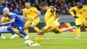 Luis Enrique's Spain routs Croatia 6-0 in Nations League