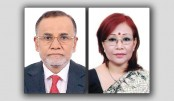 Salim, Sohela elected  chair, vice-chair  of NCC Bank
