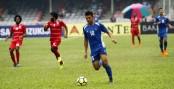 SAFF Suzuki Cup: Nepal crash out after defeat against Maldives