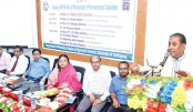 Seminar on 'Advance GMP and Role of Pharmacists in Pharmaceutical Industries'