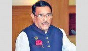 Poll-time govt  by mid-Oct, says Quader