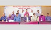 BCS Association gets new body