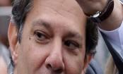 Brazil's da Silva names successor, but will voters follow?