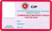 56 entrepreneurs to get CIP cards Thursday