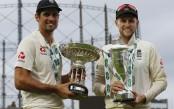 Record-breaker Anderson seals England's 5th Test win over India