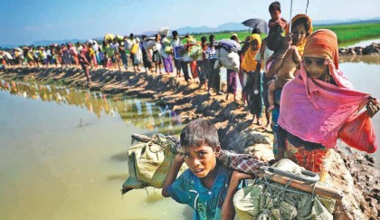 Statelessness of the Rohingya Community – A Legacy of the British Colonial Policy