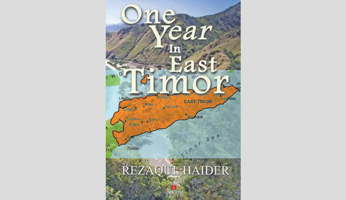 One Year In East Timor