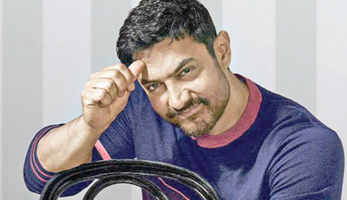 Aamir Khan helped save Dangal technician's life