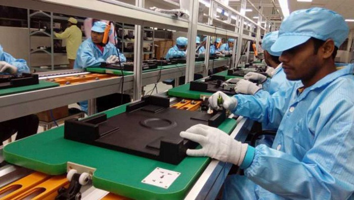 Electronic manufacturers demand persistent policy support