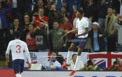 England striker Rashford set to resume life on the margins