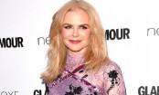 Nicole Kidman discusses 'MeToo' movement