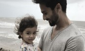 Being a parent is above everything else: Shahid Kapoor