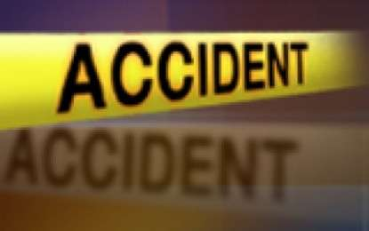 Rangpur road crash kills two