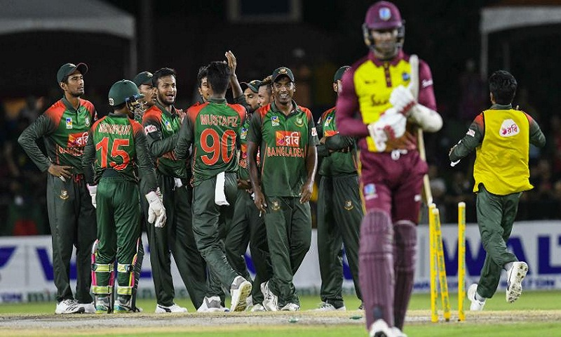 Asia Cup 2018: Bangladesh to face Sri Lanka Saturday