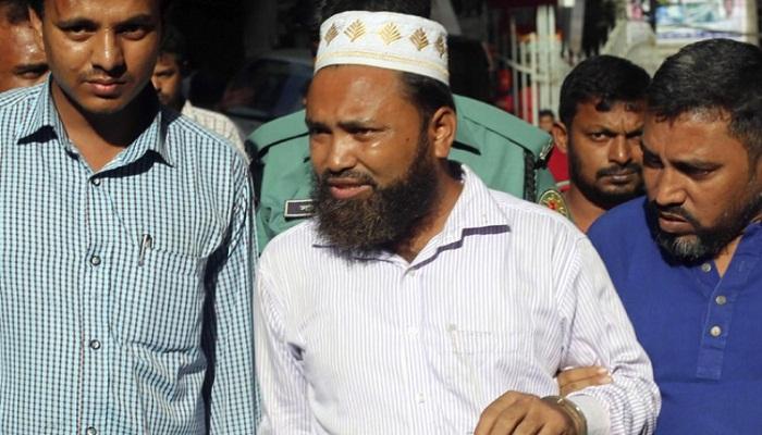 Jatri Kalyan Samity's Mozammel released on bail
