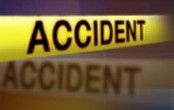 Rangpur road crash kills two