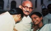 Gandhi wanted women to 'resist' sex for pleasure