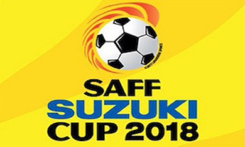 SAFF Suzuki Cup final: Maldives to face India today