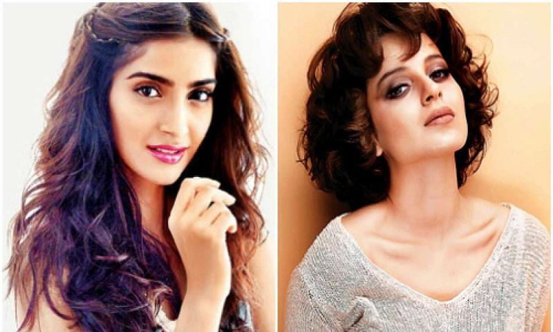 Sonam Kapoor believes Kangana Ranaut is a troublemaker