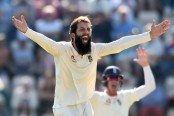 Moeen sees improvement in conduct of Aussie players