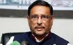Hasina looks at next generation, BNP at election: Quader
