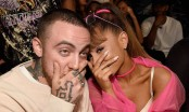 Ariana Grande pays tribute to rapper ex-boyfriend Mac Miller