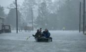 Hurricane Florence: Warnings of 'catastrophic' flash flooding