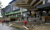 Philippines checking typhoon's damage, casualties amid rains