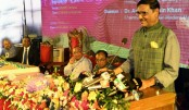 Government won't bow down to outsiders' pressure: Quader