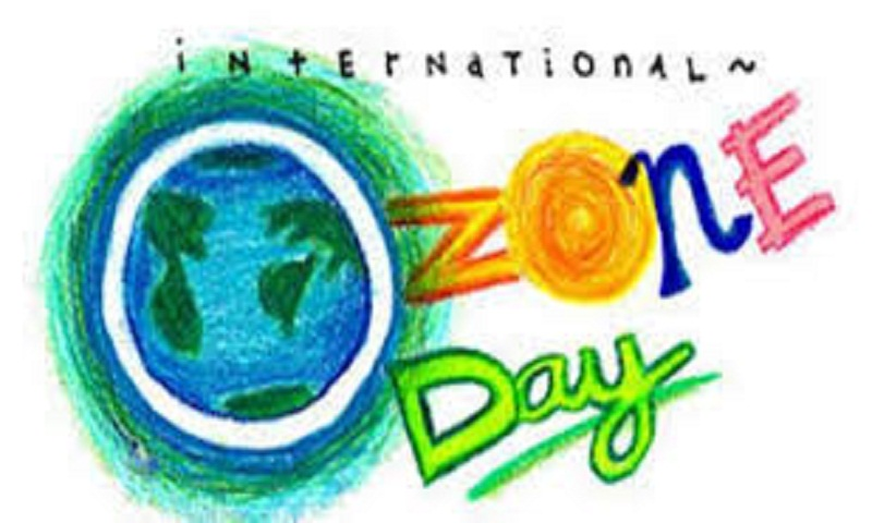 International Ozone Day being observed