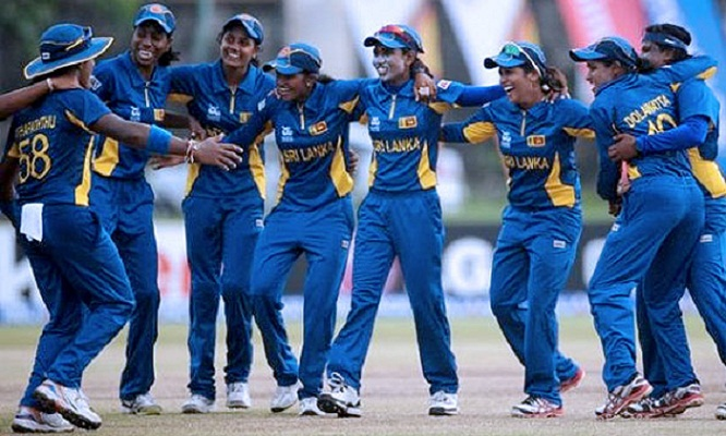 Sri Lanka detains five Indians over match-fixing fears