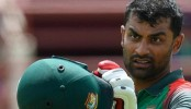 Injured Tamim ruled out of Asia Cup