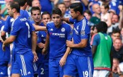 Chelsea, Liverpool maintain EPL perfection after 5 games