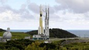 Japanese supply run to space station delayed again