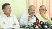 BNP doubtful about Khaleda's proper treatment by medical board
