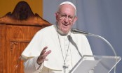 Pope Francis to Sicily's mafia: You cannot believe in God and be Mafiosi