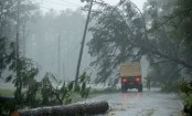 Disaster declared in North Carolina as storm Florence kills 11