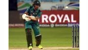 Pakistan crush Hong Kong in Asia Cup