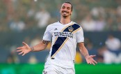 Zlatan becomes third player to score 500 goals