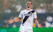 Zlatan becomes third player to score 500 goals