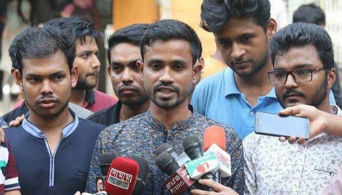 Quota reformists vow to continue protest