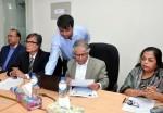 Dhaka University 'Ga' unit result published, 10.98% pass