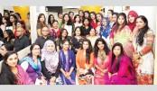 'Ujjwala' Celebrating Its Outstanding Success